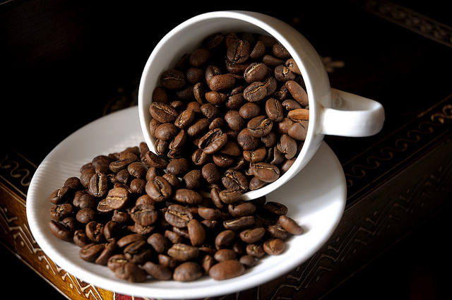 We Are Sure You Are Not Aware About The Benefits of Drinking Coffee Twice A Day!
