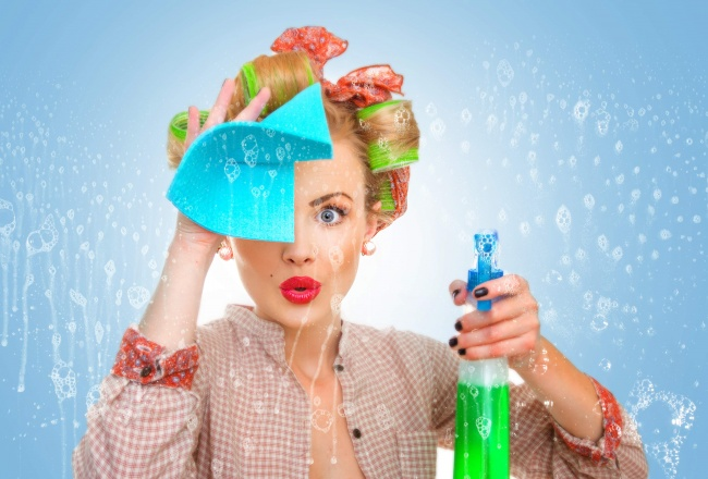Here Are 16 Things You Can Use Mouth Wash For That Will Leave You Stunned