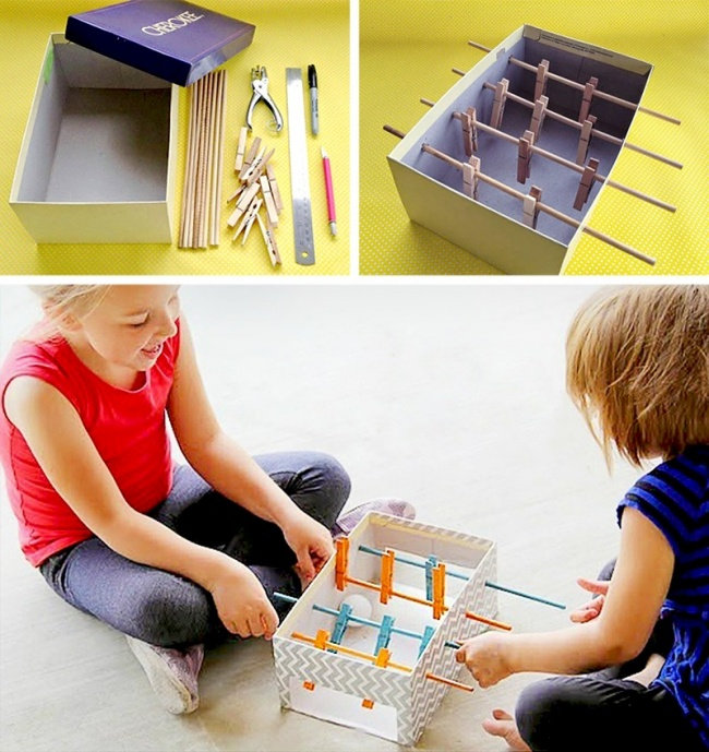 Make These Simple Toys At Home And Save A Lot Of Money