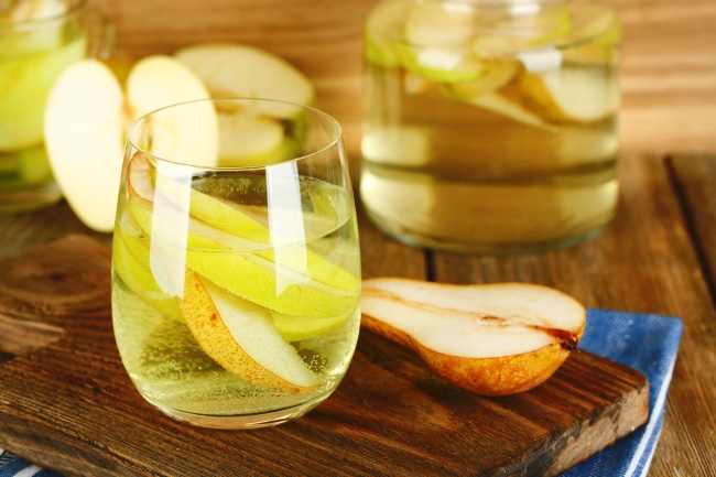 Drink These Drinks Before Going To Bed To Lose Belly Fat