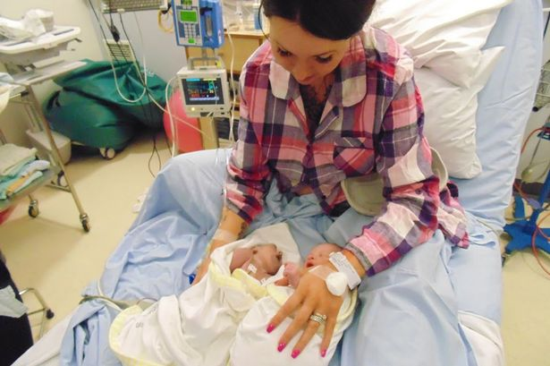 Baby Lived For Only 100 Minutes But Left A Everlasting Mark On This World