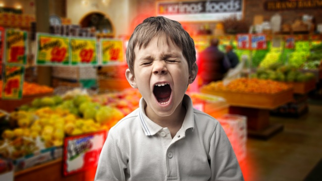 How To Deal With Kids Who Are Acting Like Brats