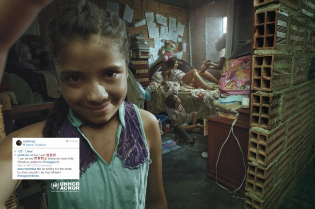 20 Advertisements From 2017 That Will Shake Your Soul