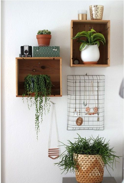 Here Are 13 Ways You Can Recycle Your Old Dresser Drawers!
