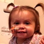 Nanny Gives Part Of Her Liver to 16-Month-Old Girl She Cares For