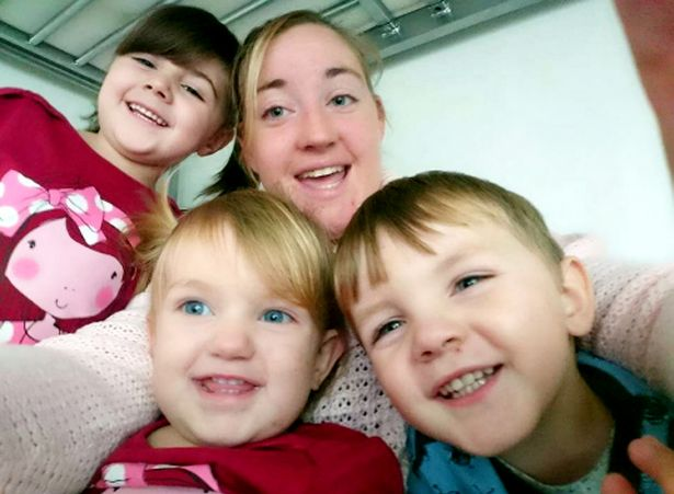 A 2 Year Old Girl's Life Is In Danger After She Swallowed A Lithium Battery!