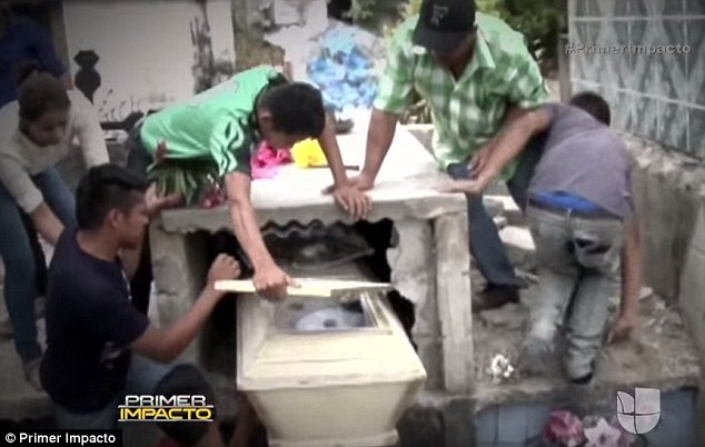 Wife Dies In A Strange Way Then The Husband Hears Her Voice From The Grave!