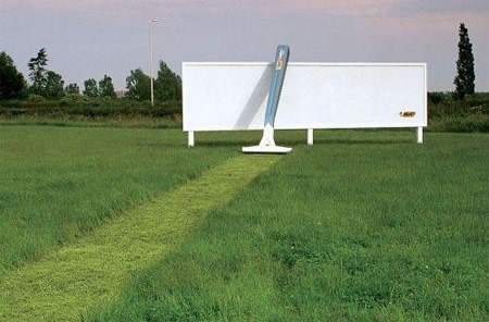 Some Of The Most Innovative Billboards Of All Time!