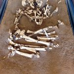 Lovers Of Valdaro – Pair Of Skeletons Locked In Embrace For Over 6,000 Years!