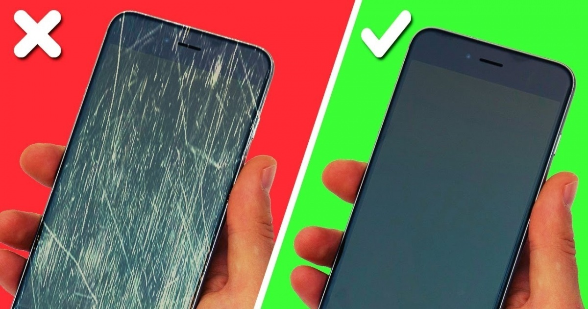 11 Life Hacks That Will Make Your Devices Look Squeaky Clean