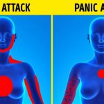 People Some Time Get Confused Between A Heart Attack And A Panic Attack. Here Are 4 Ways To Distinguish Between The Two.