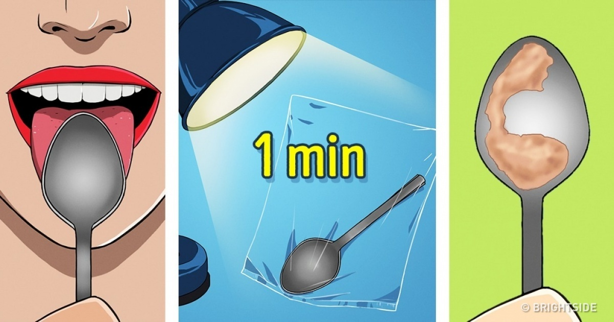 Know About Your Health With This Method In Just Over A Minute