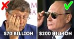 These 10 People Will Make Bill Gates Look Poor!