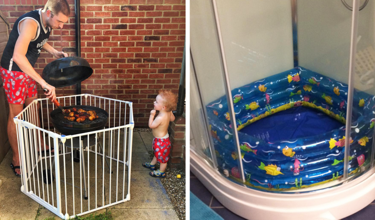 22 Of The Best Parenting Hacks Ever