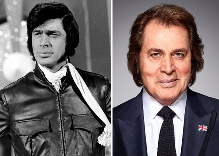 These Old Celebrities Are Still Alive and Kicking Hard